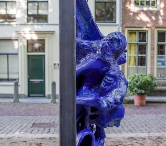 Waking out van Martijn Linssen